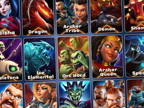 Castle Crush screenshot 7