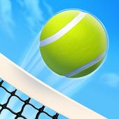 Tennis Clash アイコン