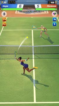 Tennis Clash スクリーンショット 2