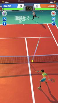 Tennis Clash screenshot 6