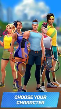 Tennis Clash screenshot 8