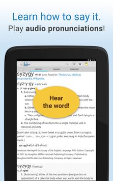 Dictionary screenshot 12