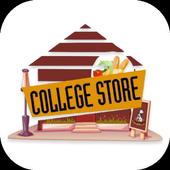 CollegeStore icon