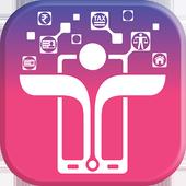 T App Folio icon