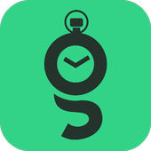 TimeGurus - Time Management, Usage Tracker icon