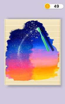 Silhouette Art capture d'écran 1