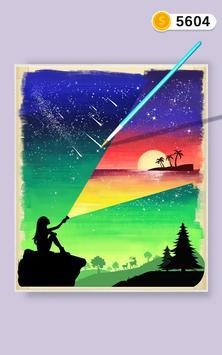 Silhouette Art capture d'écran 6