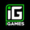 IGAMES icono