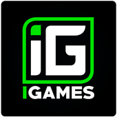 IGAMES icon