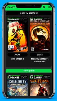 IGAMES screenshot 3