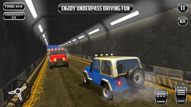 Boost Racer 3D: Car Racing Games 2020 screenshot 17