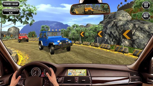 Boost Racer 3D: Car Racing Games 2020 screenshot 12