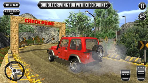 Boost Racer 3D: Car Racing Games 2020 screenshot 1