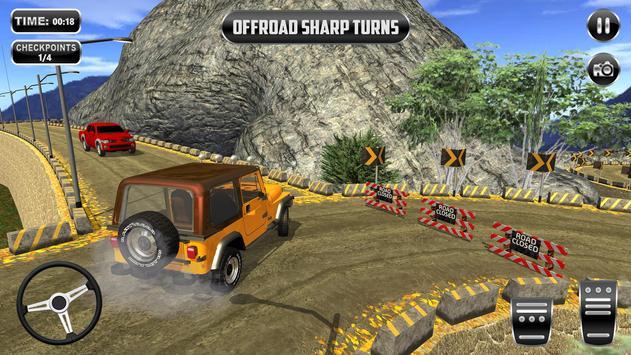 Boost Racer 3D: Car Racing Games 2020 screenshot 4