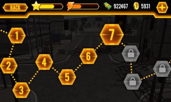 Rocket Launcher 3D screenshot 2