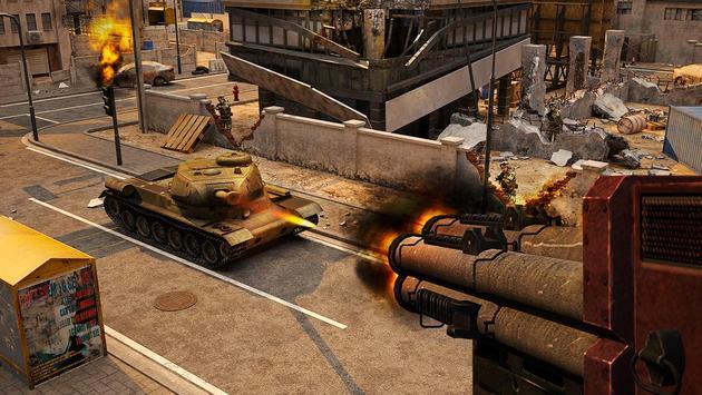 Rocket Launcher 3D screenshot 6