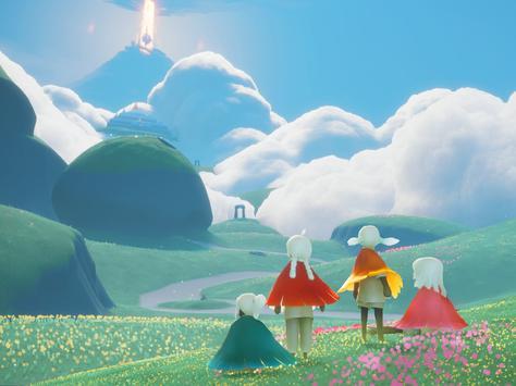 [BETA] Sky - Filhos da Luz imagem de tela 8