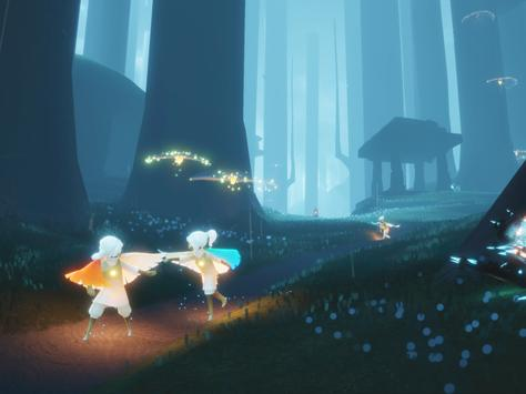 [BETA] Sky: Children of the Light screenshot 17