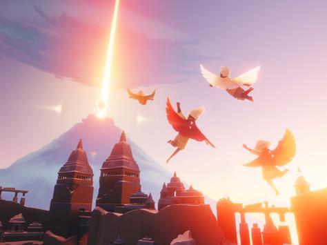 [BETA] Sky - Filhos da Luz imagem de tela 11
