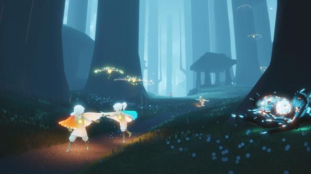Sky: Children of the Light screenshot 3