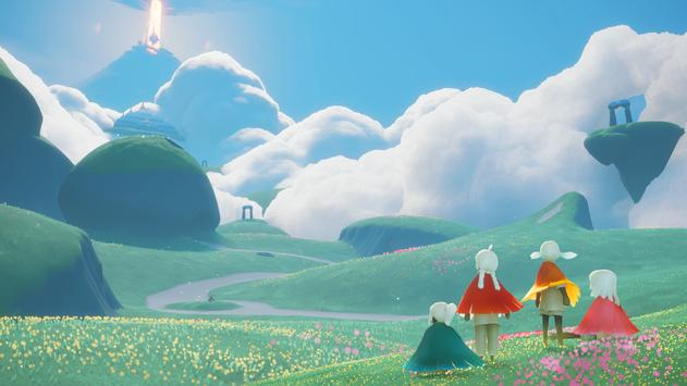 Sky: Children of the Light screenshot 1