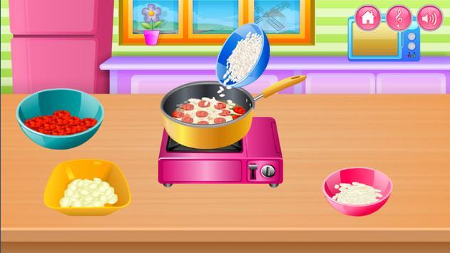 廚房做飯 截圖 3