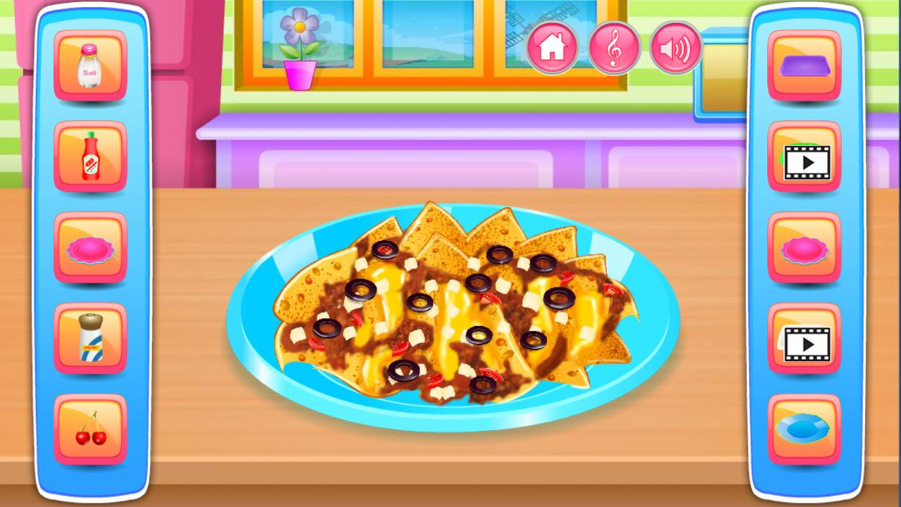 Memasak Di Dapur Anak Memasak Permainan For Android Apk Download