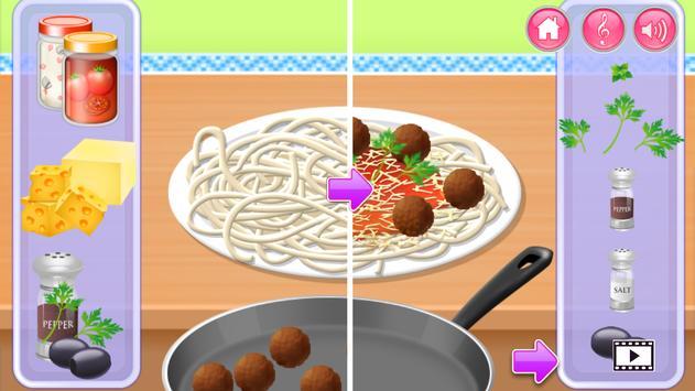 廚房做飯 截圖 4