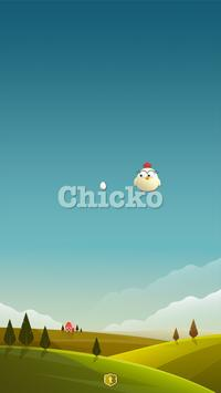 Chicko poster