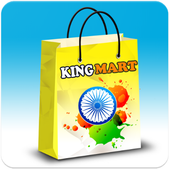 King Mart icon