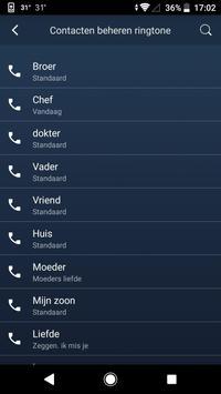 MP3 Snijder - muziek editen, snij liedjes, muziek screenshot 5