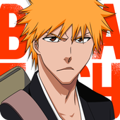 BLEACH Mobile 3D icon