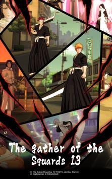 BLEACH Mobile 3D imagem de tela 10