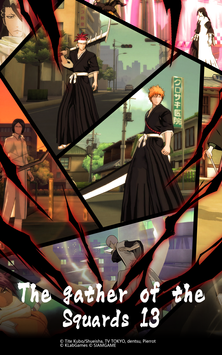BLEACH Mobile 3D screenshot 4