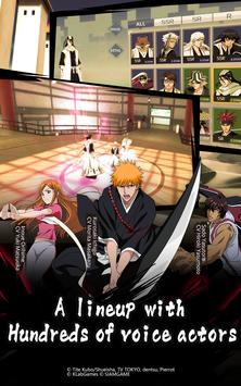 BLEACH Mobile 3D screenshot 8