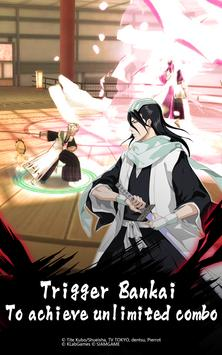 BLEACH Mobile 3D screenshot 9