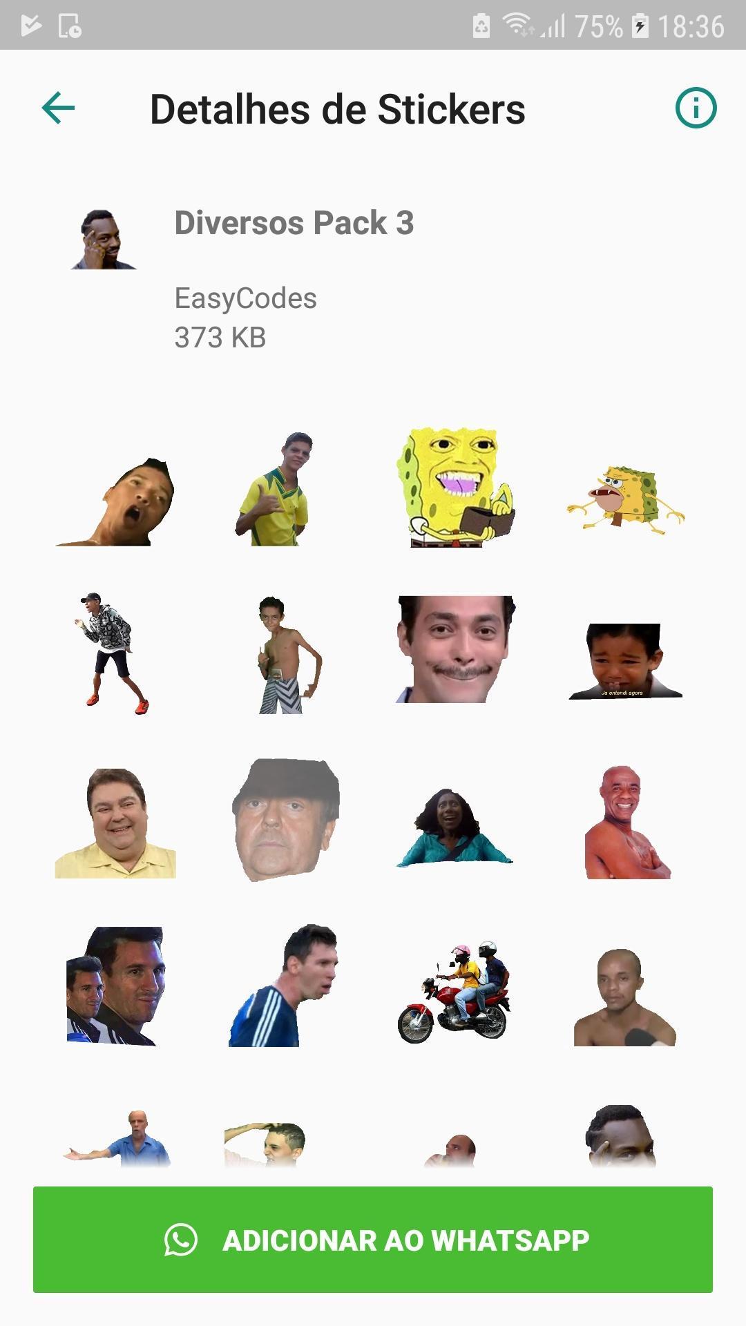 27 Hits Funny Sticker Whatsapp Apk Terbaru Romancaption