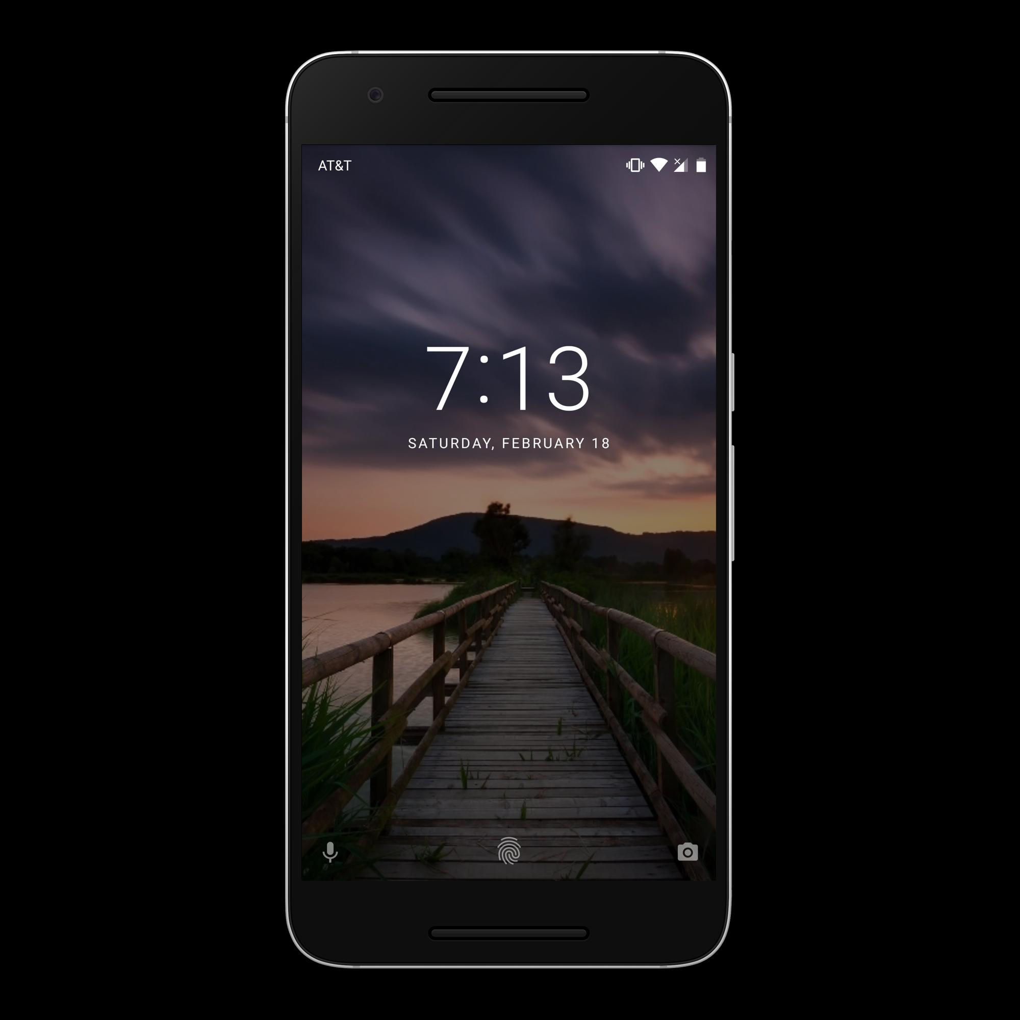 Lock Screen Wallpaper For Android Apk Download