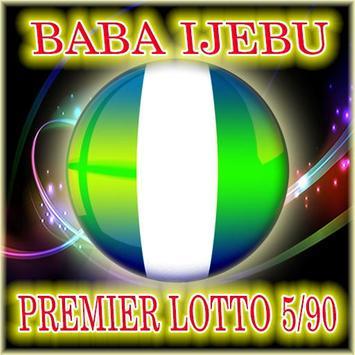 Baba Ijebu Lotto Keys 2019