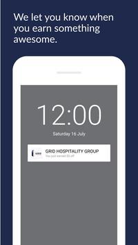 Grid Hospitality screenshot 1
