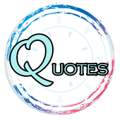 Quotes , Status & Sayings : Quotes Maker 2019 icon