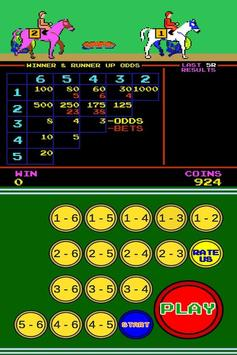 Horse Racing screenshot 1