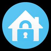 MQTT Alarm Control Panel ikon