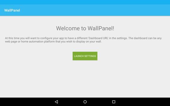 WallPanel ảnh chụp màn hình 4