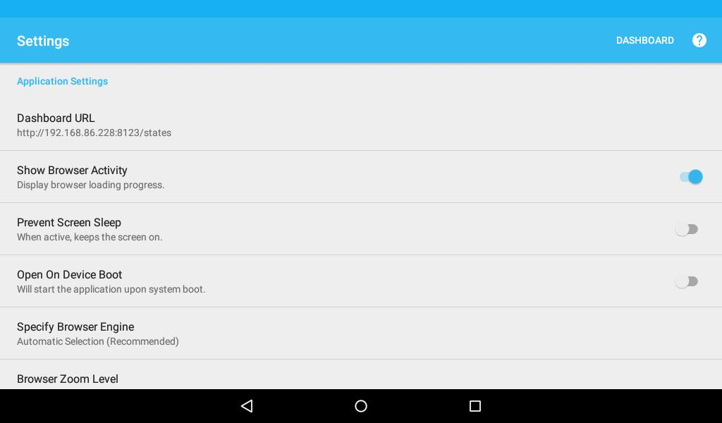 WallPanel for Android - APK Download