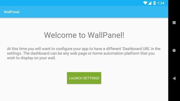WallPanel bài đăng