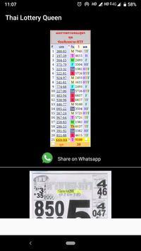 Thai Lottery Queen gönderen
