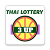 Thai Lottery 3UP ikona