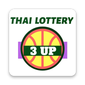 Thai Lottery 3UP icon