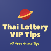 Thai lottery vip tips icône